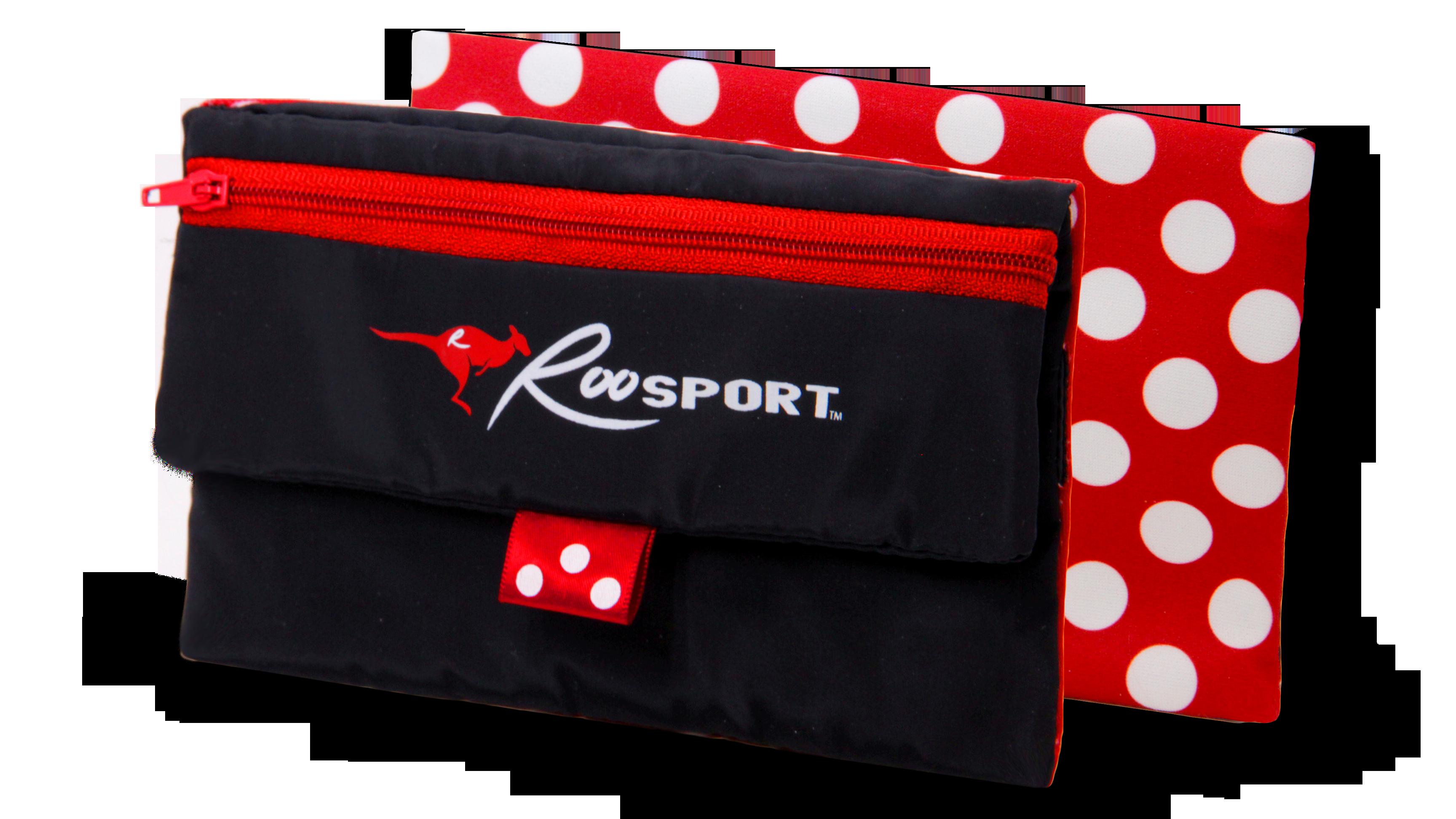 RooSport Magnetic Pockets
