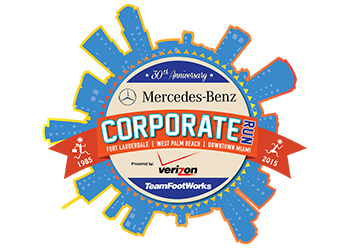 Miami Mercedes-Benz Corporate Run presented by Verizon