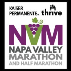 2022 Napa Valley Marathon & Half Marathon