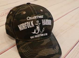 2019 FINISHER HAT