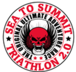 Sea to Summit Triathlon - 2019 logo