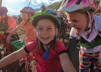 TIAA Bank Kids Bike Race
