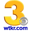 WTKR Logo