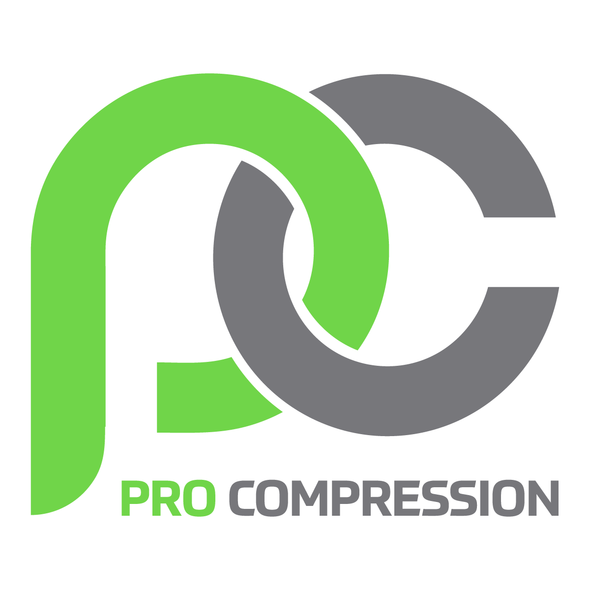 PRO Compression Socks event offer Logo