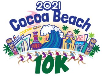 2021 Cocoa Beach 10K