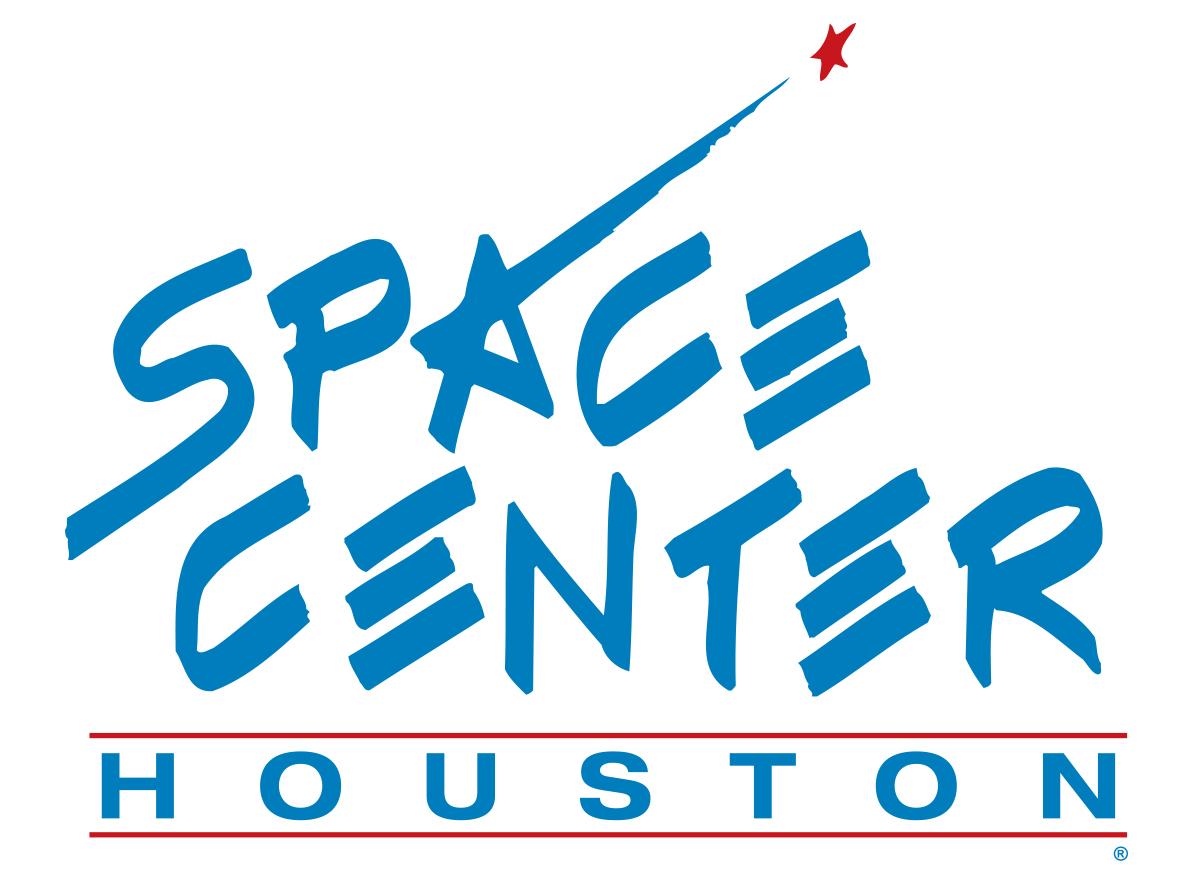Space Center Houston Free Ticket Logo