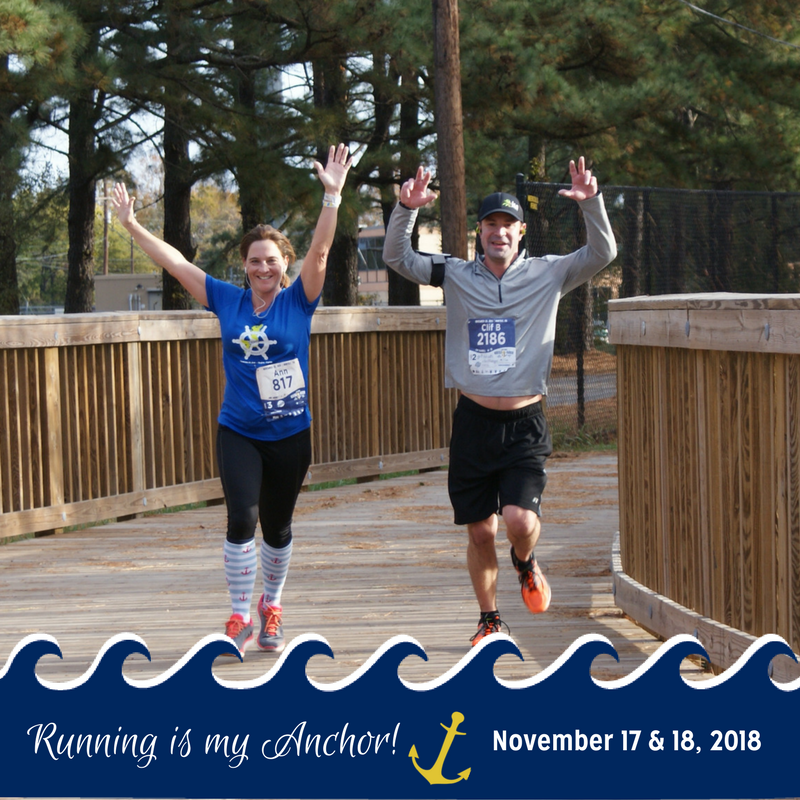 Chartway Norfolk Harbor Half Marathon & We Promise Foundation 5K presented by Bon Secours In Motion