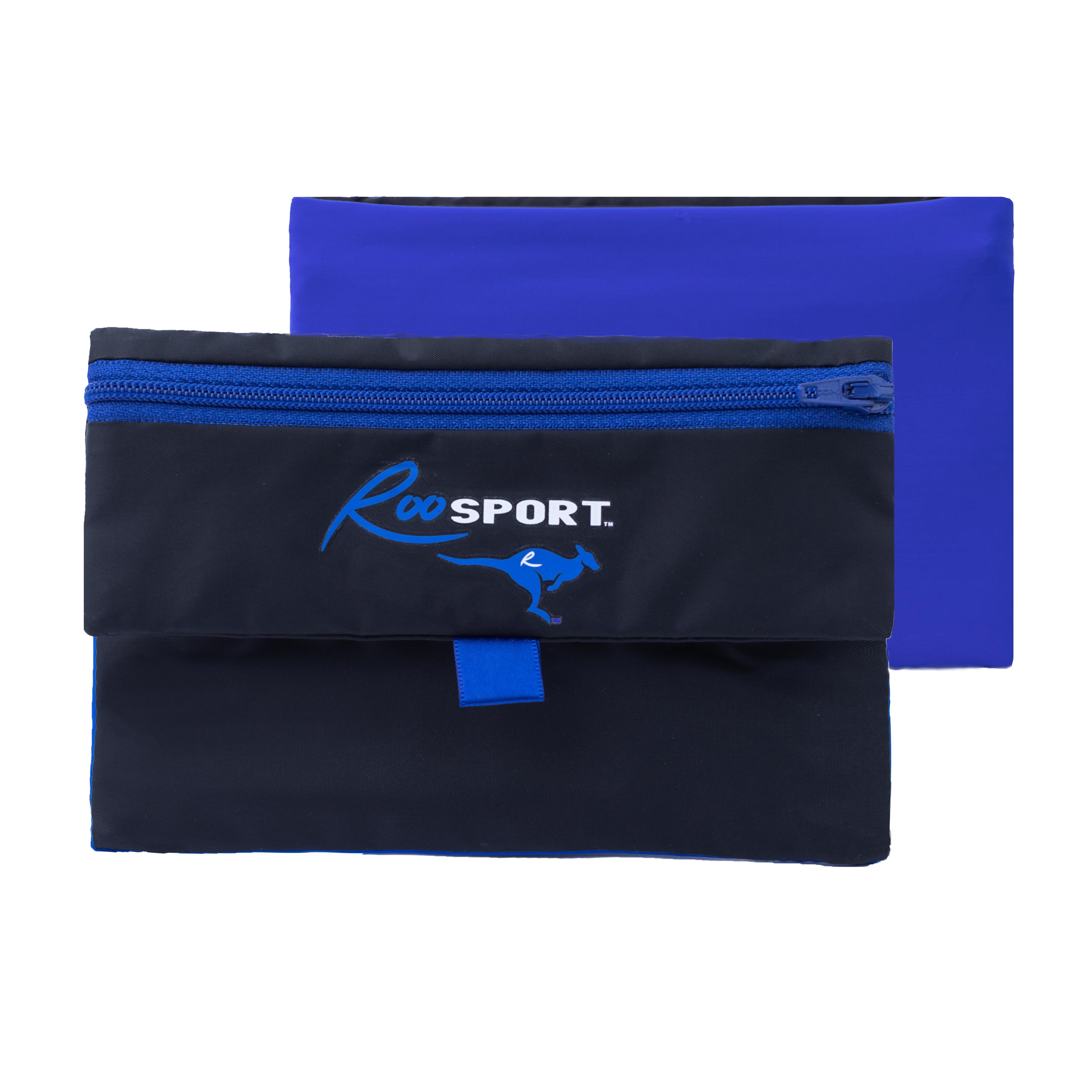 RooSport Magnetic Pockets Logo