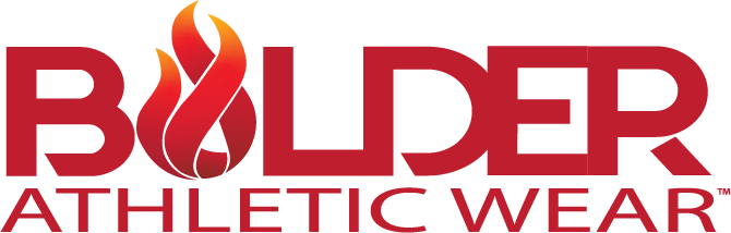 Bolder Athletic Wear Logo