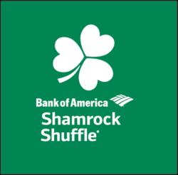 2019 Bank of America Shamrock Shuffle