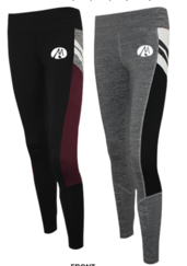 Ogden Marathon Performance Legging w/ Pocket