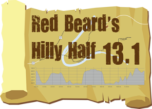 Red Beard's Hilly Half 2018