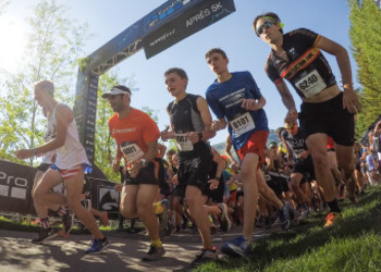 Après 5K Trail Run