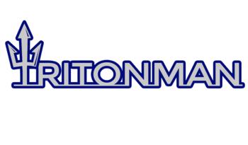 Tritonman 2020