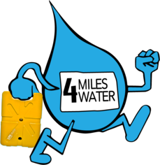 4 Miles 4 Water 2018