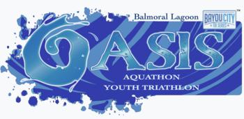 Oasis Aquathon & Youth Triathlon