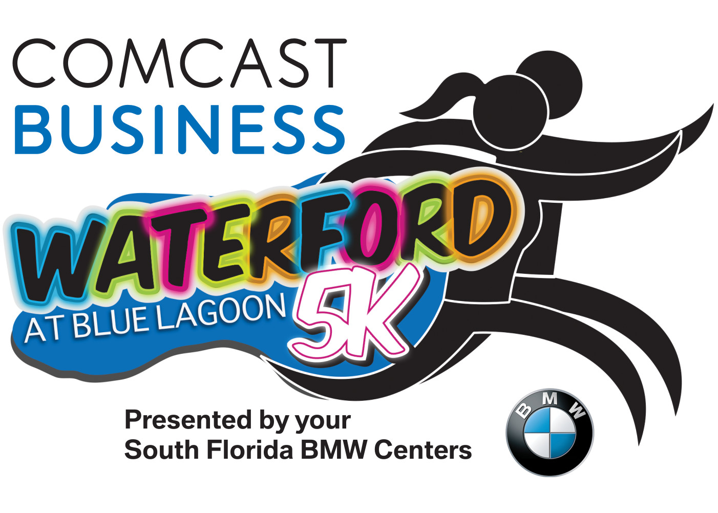 Comcast Business Waterford 5K