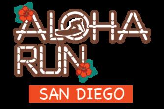 Aloha Run - San Diego
