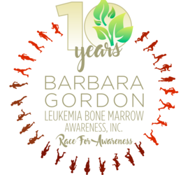 10th Year Celebration Leukemia Bone Marrow 5K 2017