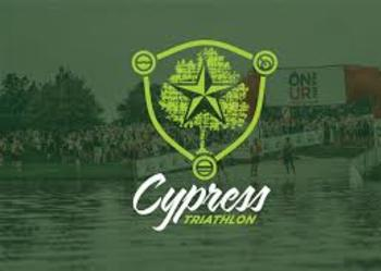 Cypress Triathlon Volunteers