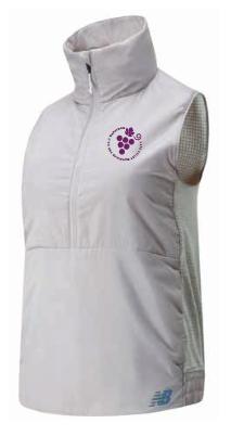 Women's New Balance Heatgrid Vest