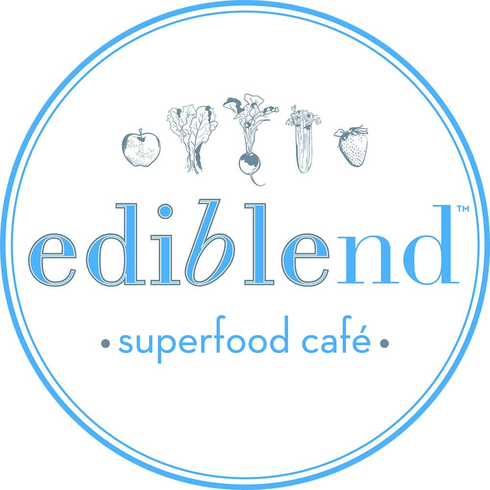 Ediblend Logo
