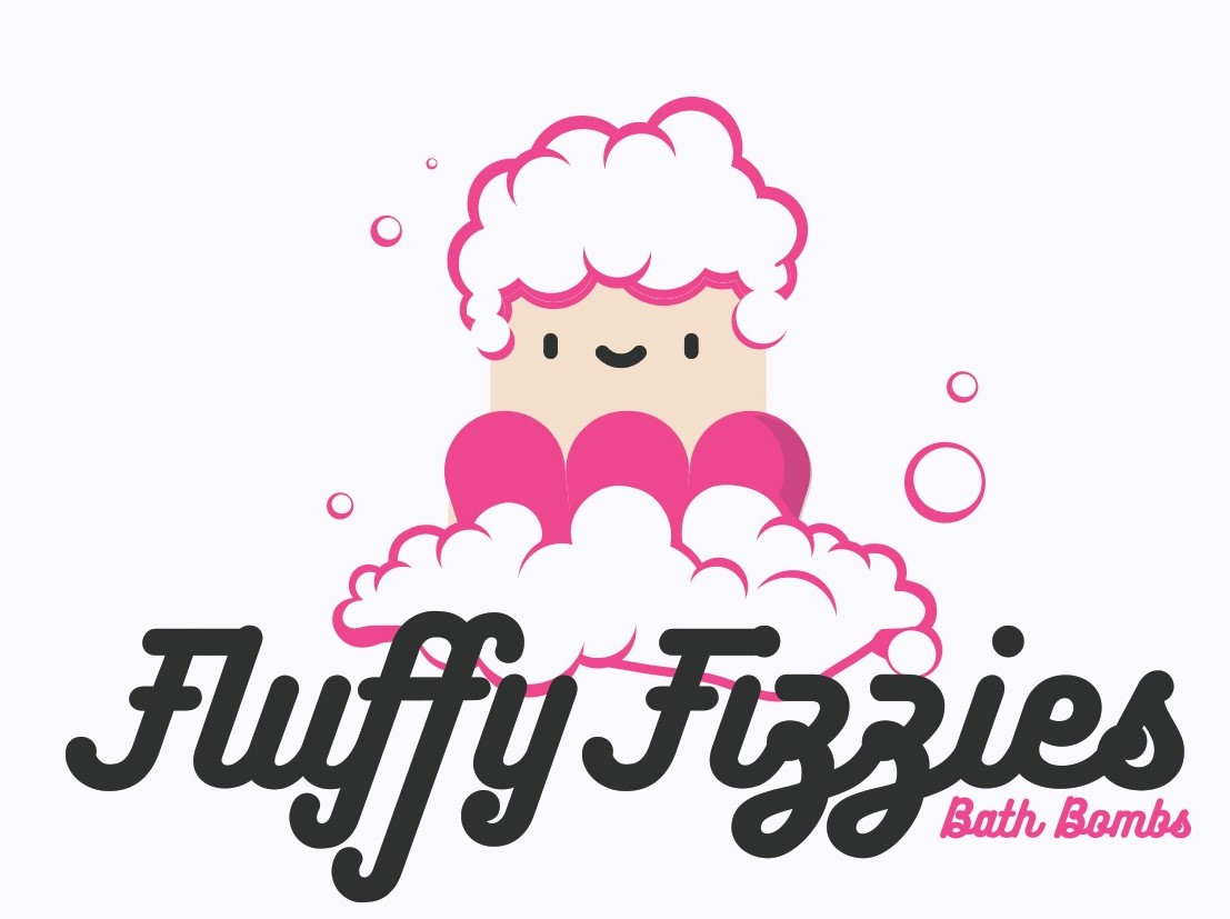 Fluffy Fizzies Logo
