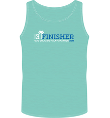 2019 Men's Finisher Tank