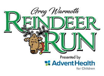 Greg Warmoth Reindeer Run presented by AdventHealth for Children