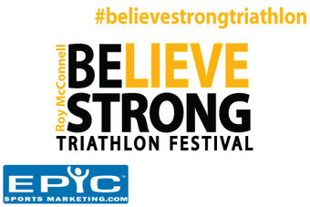 2019 Believe Strong Triathlon