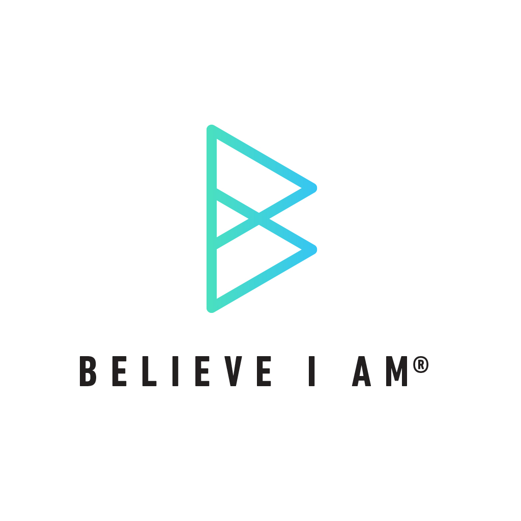 Believe Training Journal Logo