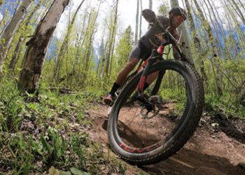 TIAA Bank XC Mountain Bike