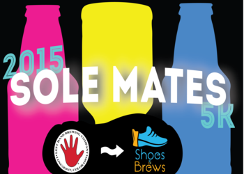 Sole Mates Collaboration 5k & Brewfest