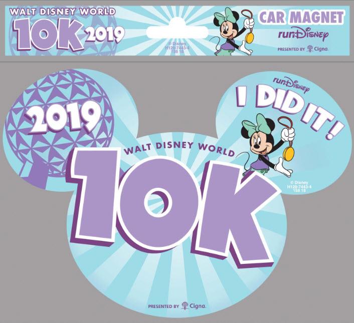 Walt Disney World® 10K | Runner Bundle