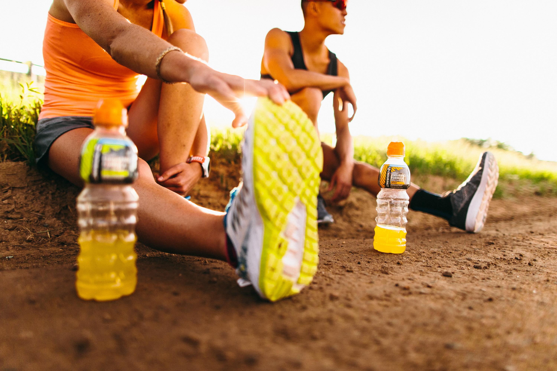 Gatorade Endurance Image