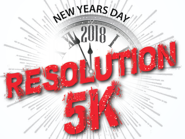 RESOLUTION 5K - 2018
