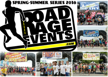 Spring-Summer Race Series