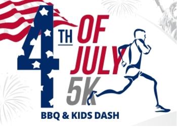 4th OF JULY 5K