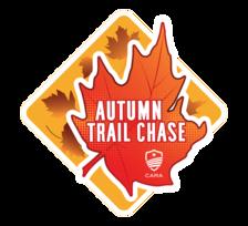 Autumn Trail Chase 8K