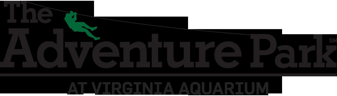 The Adventure Park at Virginia Aquarium Logo