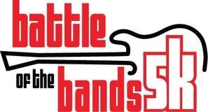 Battle of the Bands 5k (Running Series Event#2)