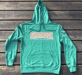 Shamrock Marquee Hoodie