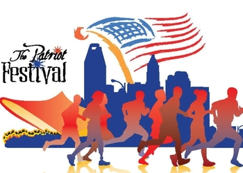 Patriot Festival 5K - Benefiting The Patriot Military Family Foundation