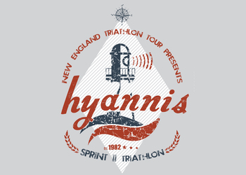 Hyannis Sprint Triathlon 2