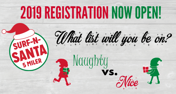 Naughty Or Nice?  You Decide!