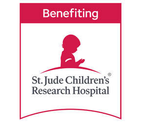 The 4th Annual Ride for St. Jude Presented by Mazza Mediterranean Cuisine