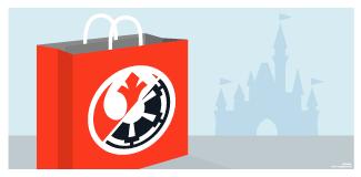 Star Wars Rival Run Challenge | Logo Pin Bundle