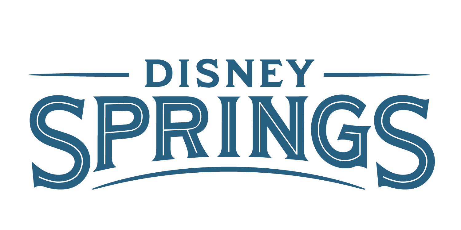 Disney Springs® Logo