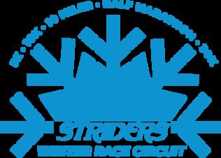 Winter Race Circuit
