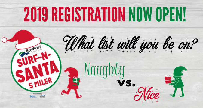 Naughty Or Nice?  You Decide!